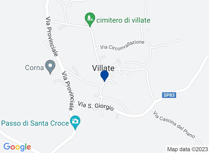 Appartamento, MERCENASCO