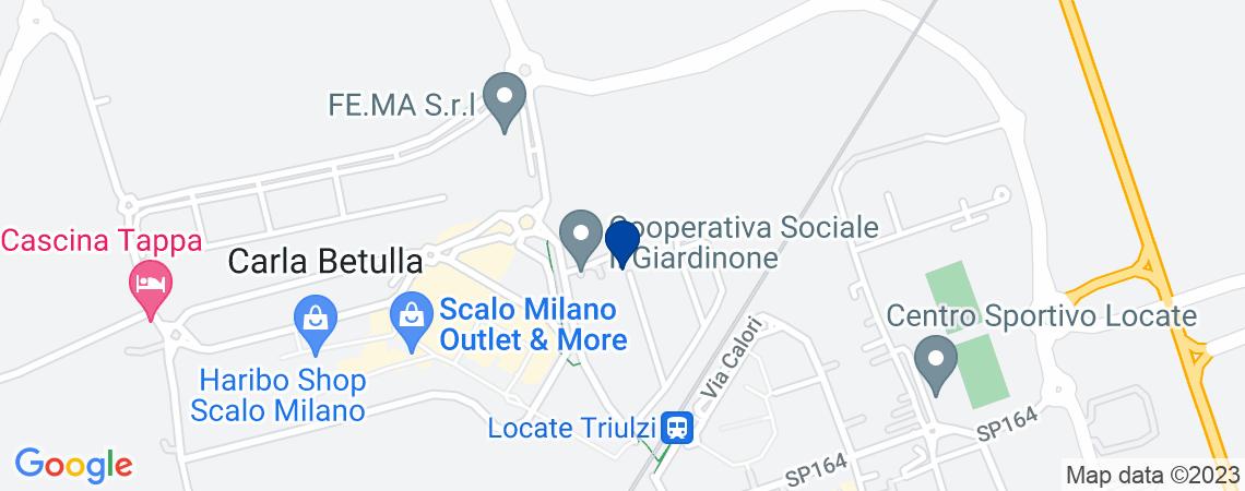 Appartamento, LOCATE DI TRIULZI