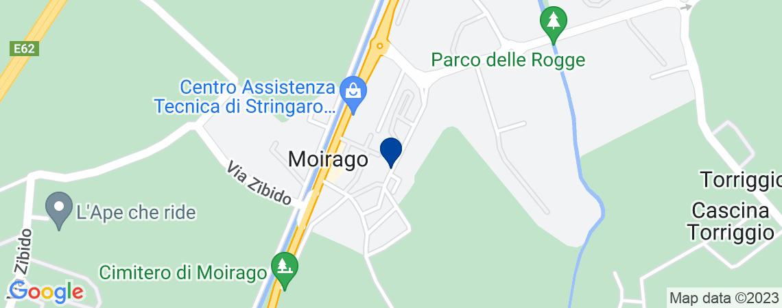 Fabbricato commerciale, ZIBIDO SAN GIACOMO