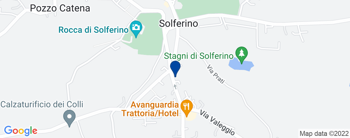 Appartamento 5 o più locali, SOLFERINO