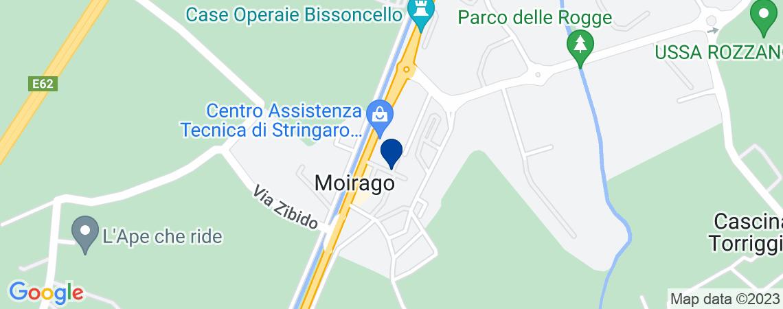 Appartamento Trilocale, ZIBIDO SAN GIACOMO