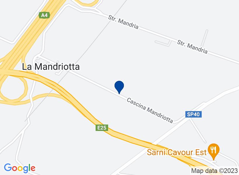 Magazzino, SANTHIA'