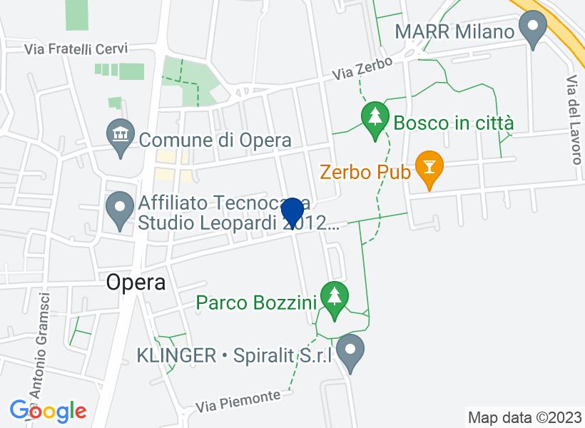 Appartamento, OPERA