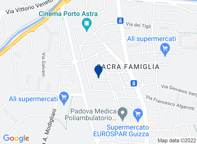 Appartamento 5 o più locali, PADOVA