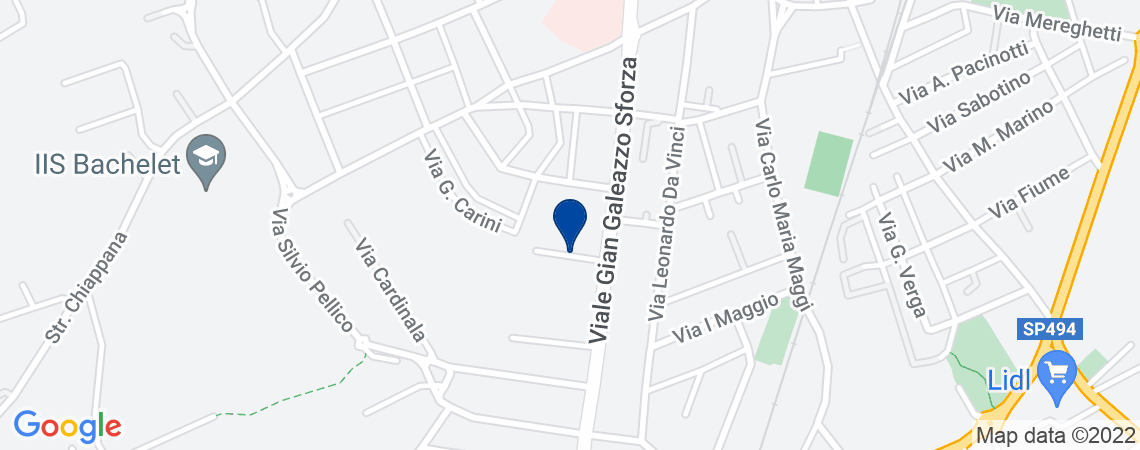 Fabbricato commerciale, ABBIATEGRASSO