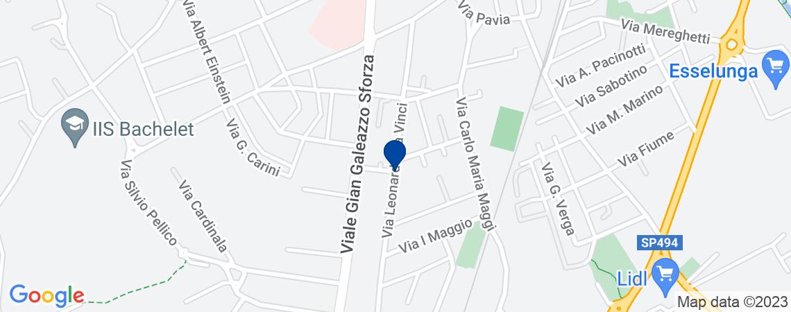 Appartamento 5 o più locali, ABBIATEGRASSO
