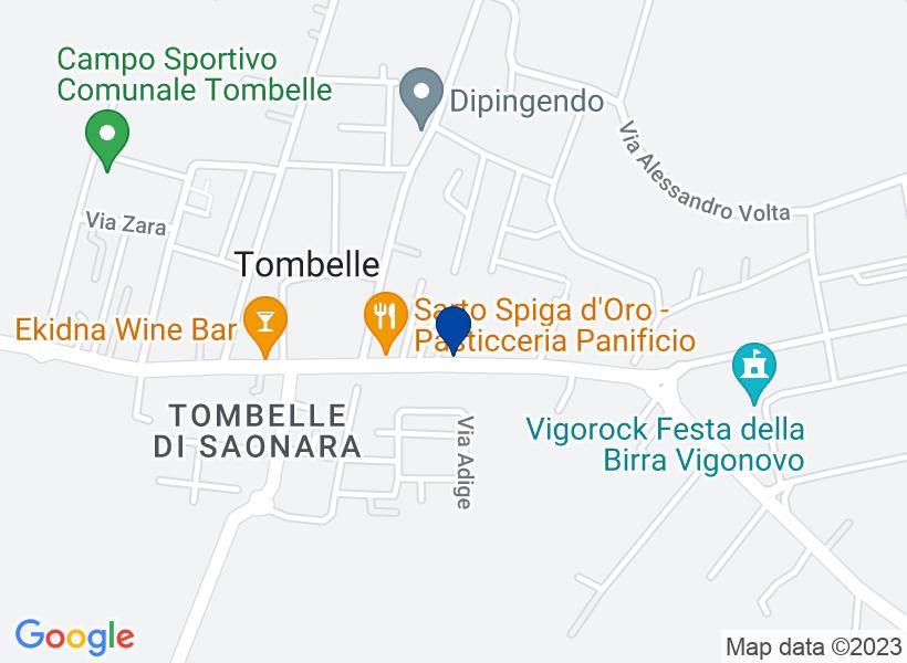 Appartamento Trilocale, VIGONOVO