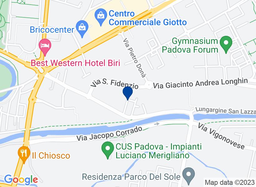 Laboratori per arti e mestieri, PADOVA