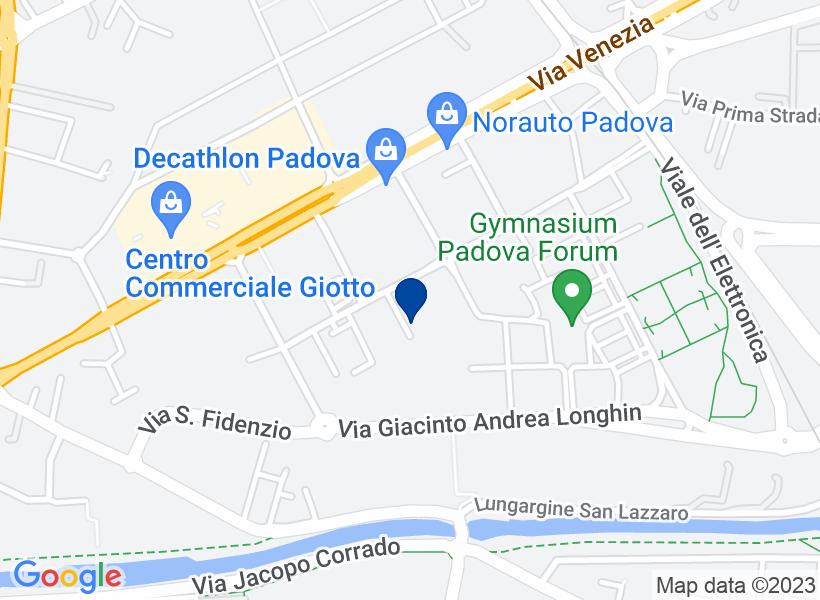 Opificio industriale, PADOVA
