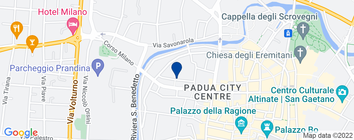 Magazzino, PADOVA
