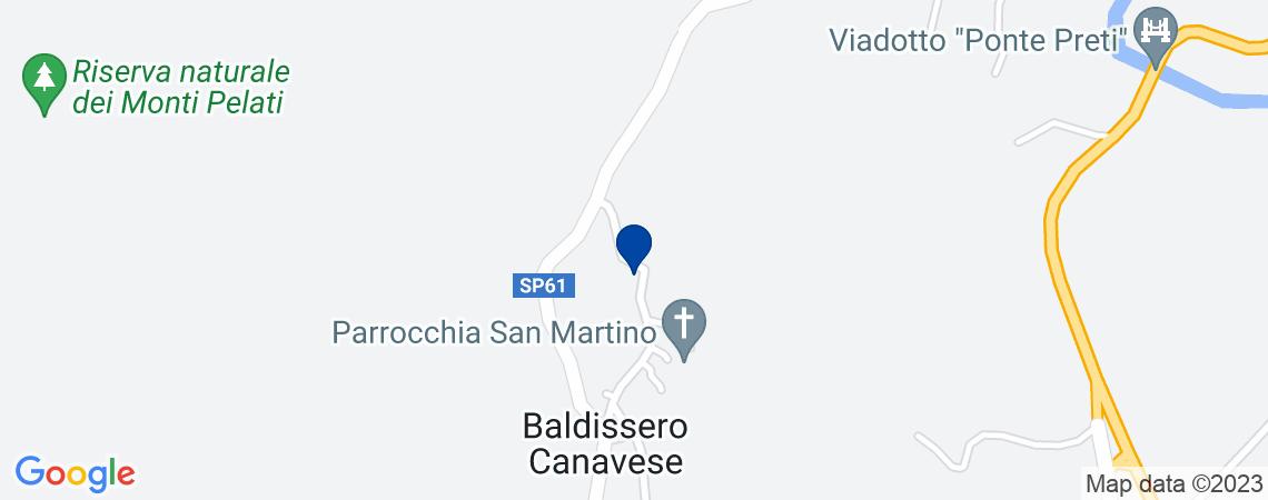 Appartamento, CASTELLAMONTE