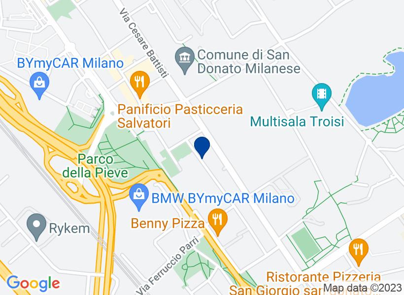 Appartamento, SAN DONATO MILANESE