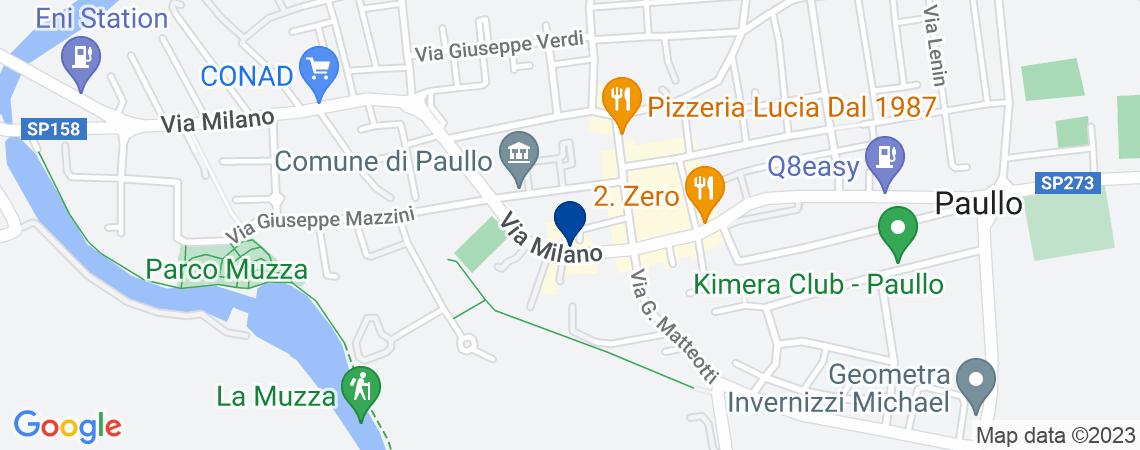 Appartamento, PAULLO