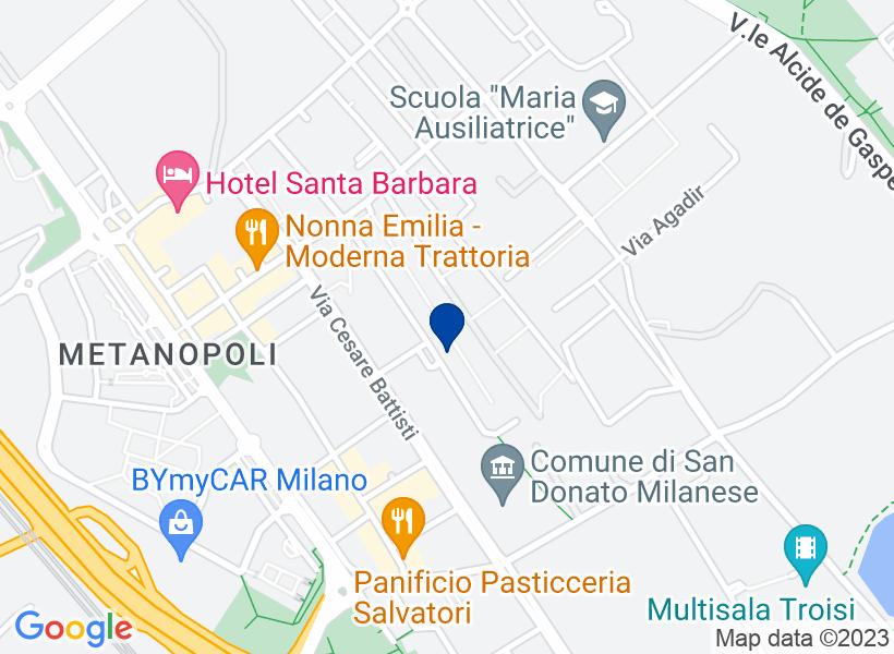 Negozio, bottega, SAN DONATO MILANESE