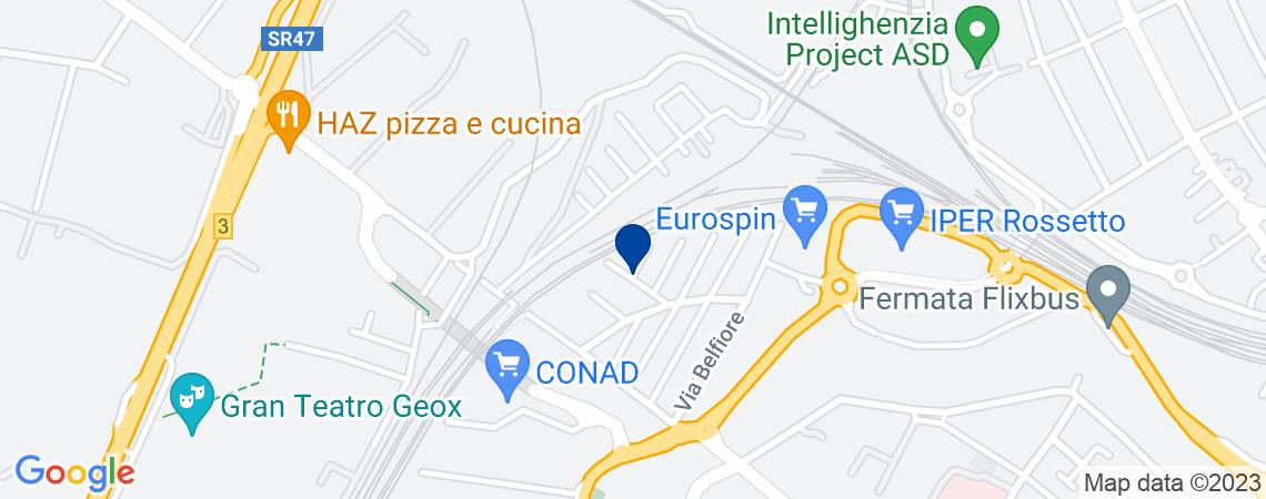 Cantina, PADOVA