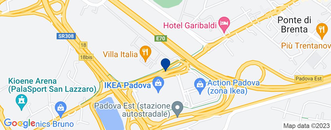 Posto auto, PADOVA