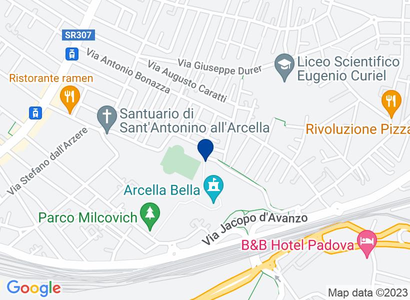 Terreno, PADOVA