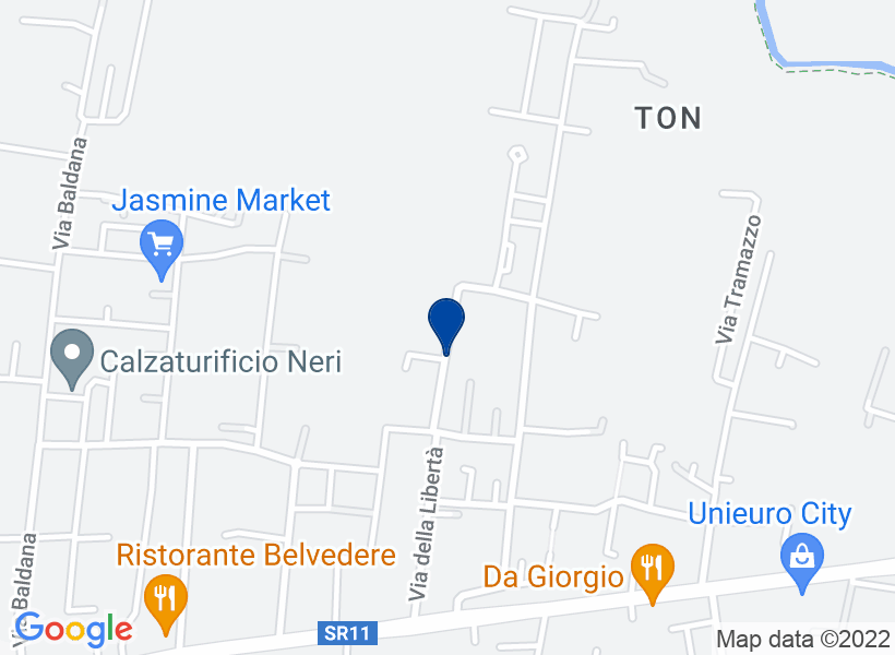 Appartamento Bilocale, FIESSO D'ARTICO