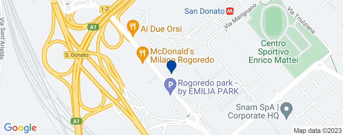 Ufficio, SAN DONATO MILANESE