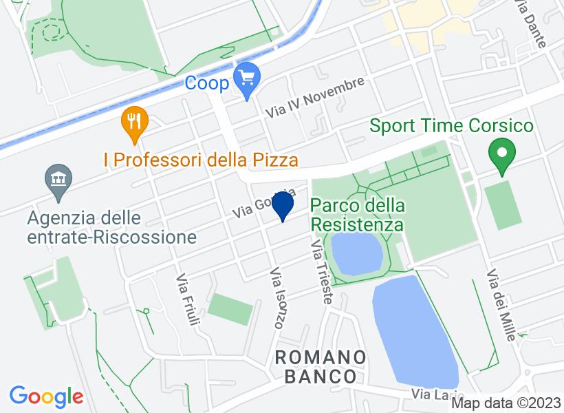 Appartamento Quadrilocale, BUCCINASCO