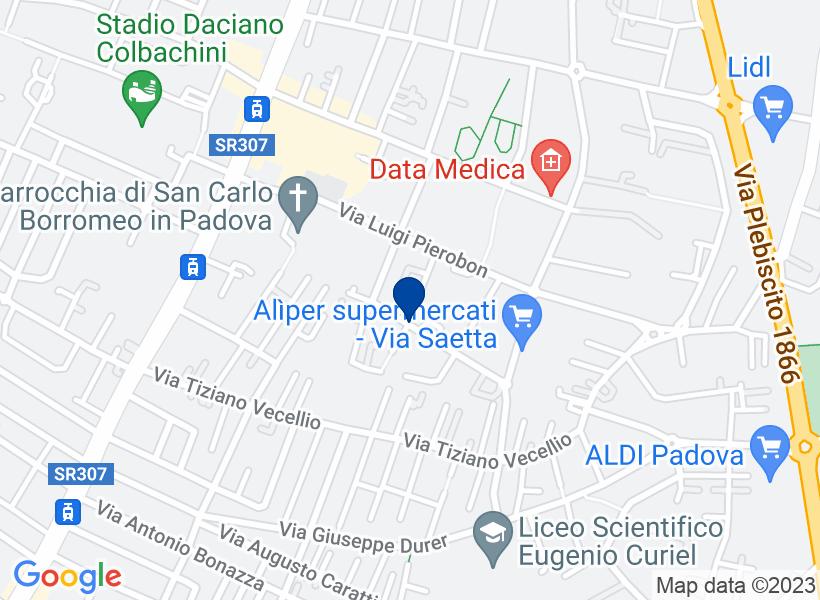 Cantina, CADONEGHE