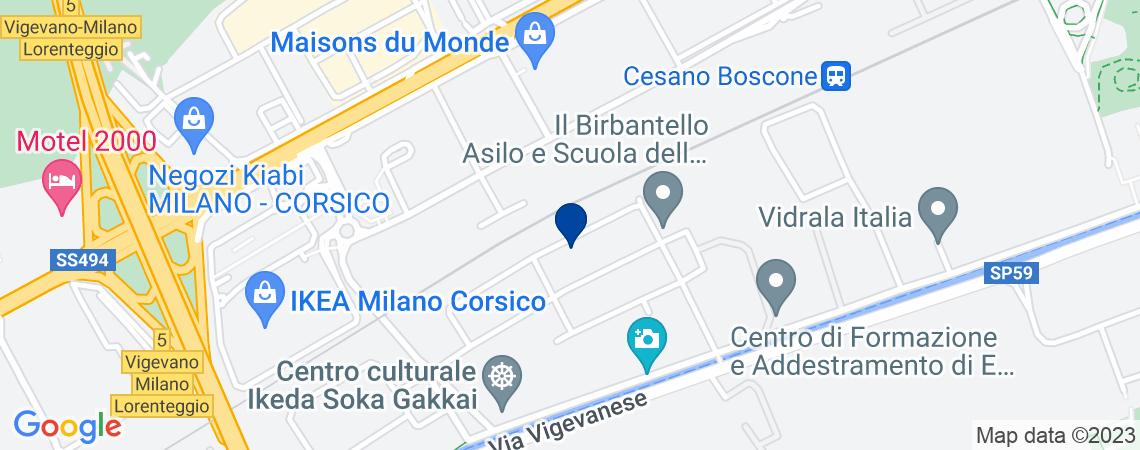Villetta, CORSICO