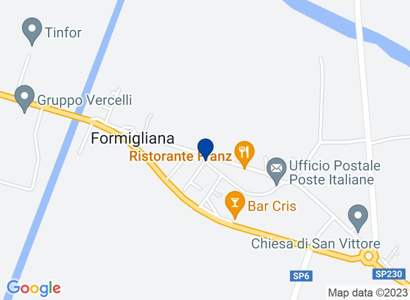 Fabbricato commerciale, FORMIGLIANA