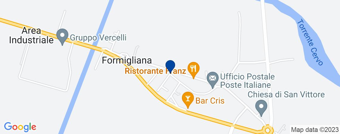 Appartamento, FORMIGLIANA