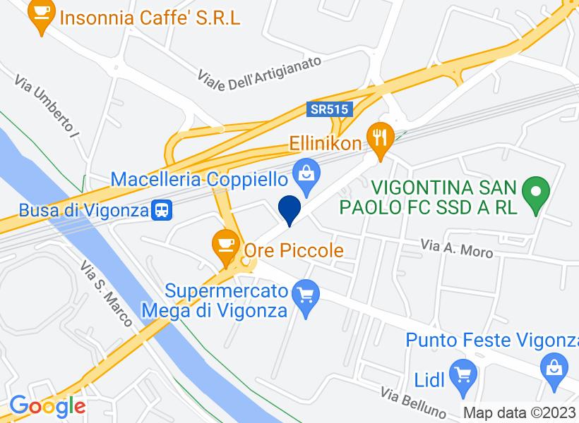 Appartamento, VIGONZA