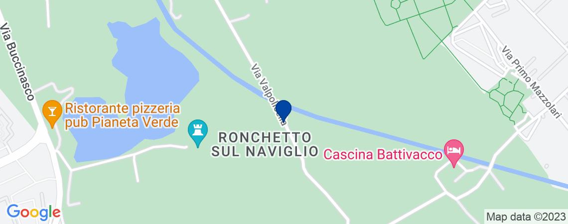 Terreno, MILANO