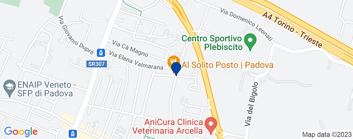 Fabbricato commerciale, PADOVA