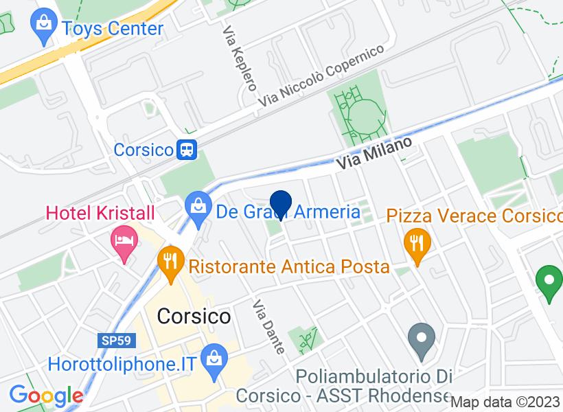Appartamento, CORSICO