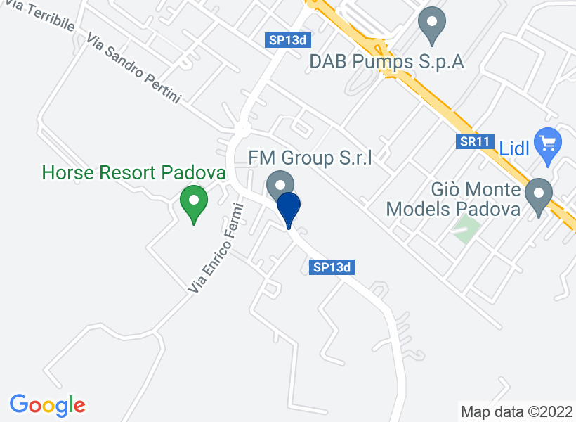 Appartamento, MESTRINO