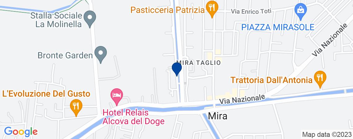 Appartamento Bilocale, MIRA