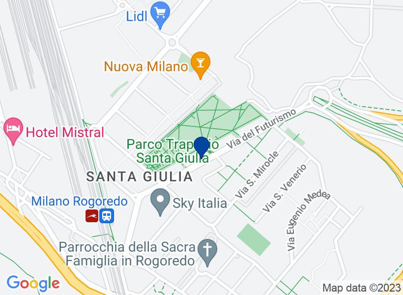 Appartamento, MILANO