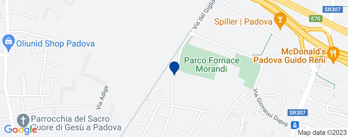 Appartamento, PADOVA