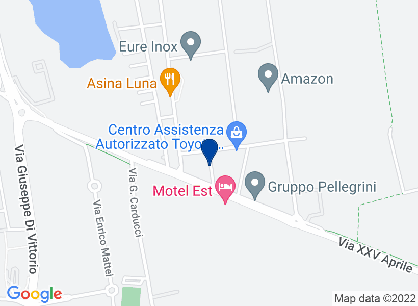 Magazzino, deposito, PESCHIERA BORROMEO