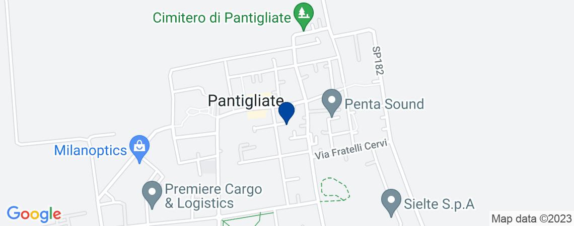 Appartamento, PANTIGLIATE