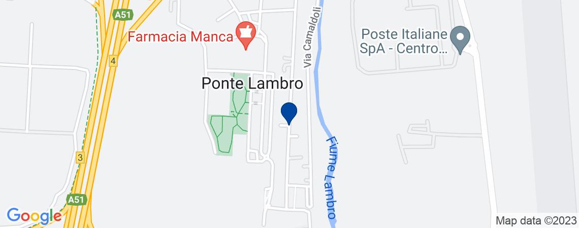 Deposito, MILANO