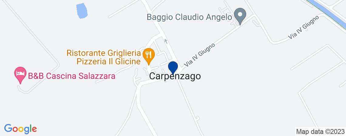Appartamento Trilocale, ROBECCO SUL NAVIGLIO