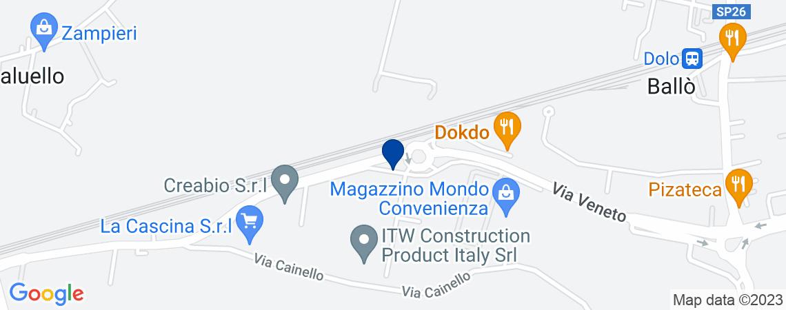 Magazzino, PIANIGA
