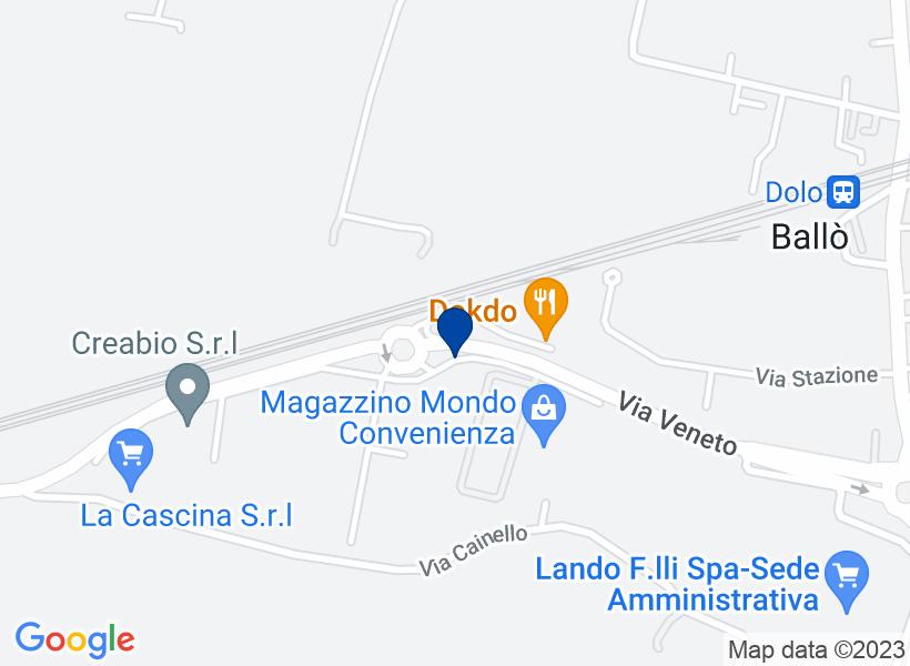 Fabbricato industriale, PIANIGA