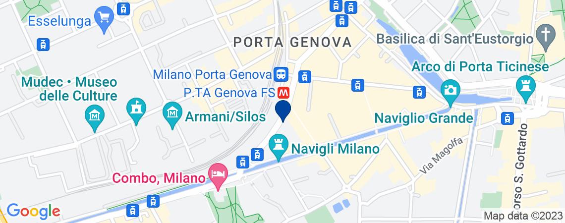 Appartamento 5 o più locali, MILANO