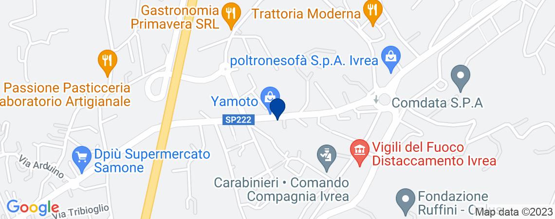 Albergo, BANCHETTE