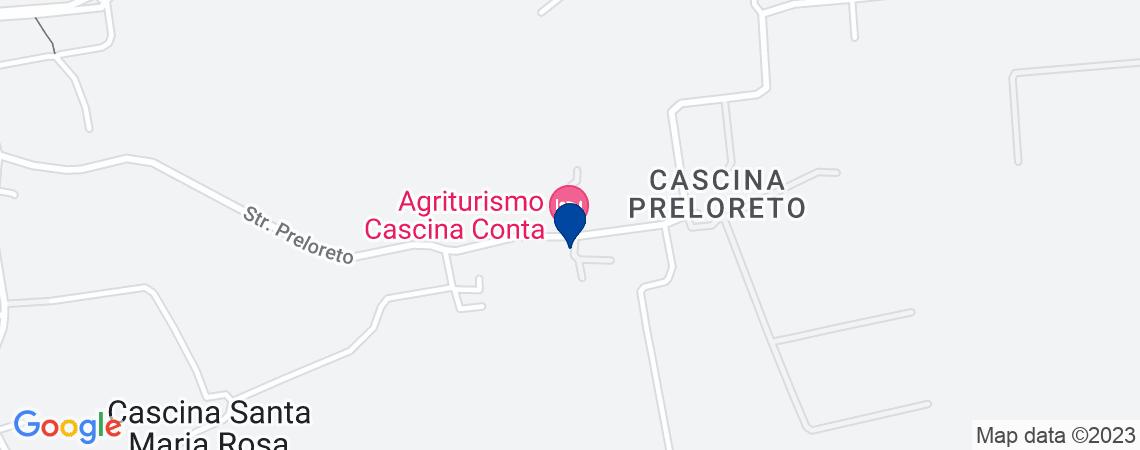 Terreno, MAGENTA