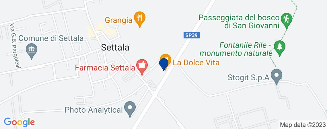Appartamento, SETTALA