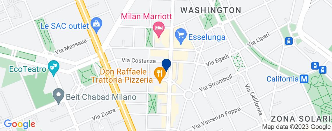 Avviso 6374 / 2016, MILANO
