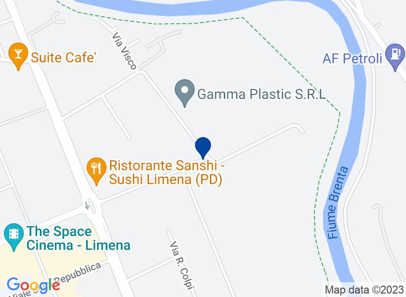 Fabbricato commerciale, LIMENA