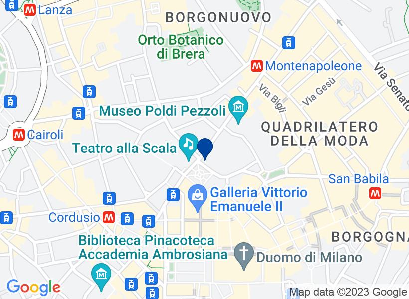 Villetta, OPERA
