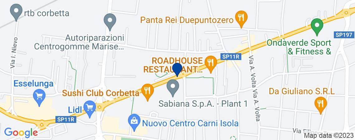 Villetta, CORBETTA